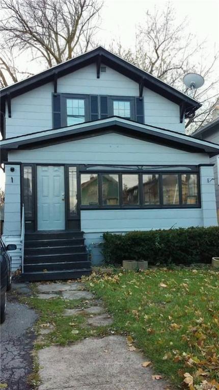 603 East Amherst Street, Buffalo, NY 14215