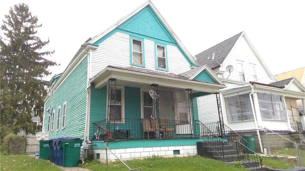 30 Roehrer Avenue, Buffalo, NY 14208