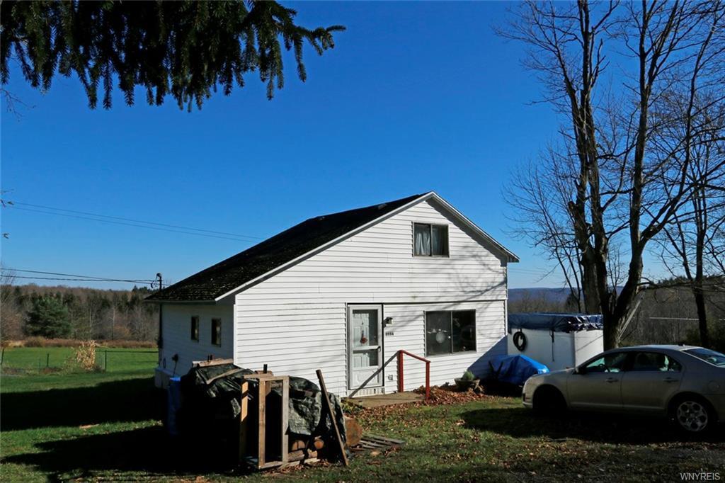 8984 Stebbins Road, Farmersville, NY 14737