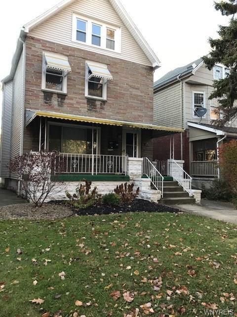 676 Richmond Avenue, Buffalo, NY 14222