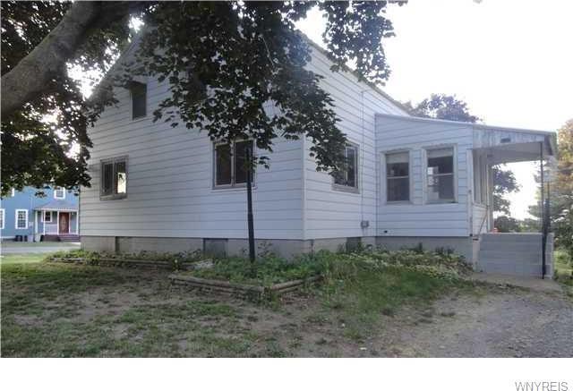 11259 Ridge Road, Ridgeway, NY 14103