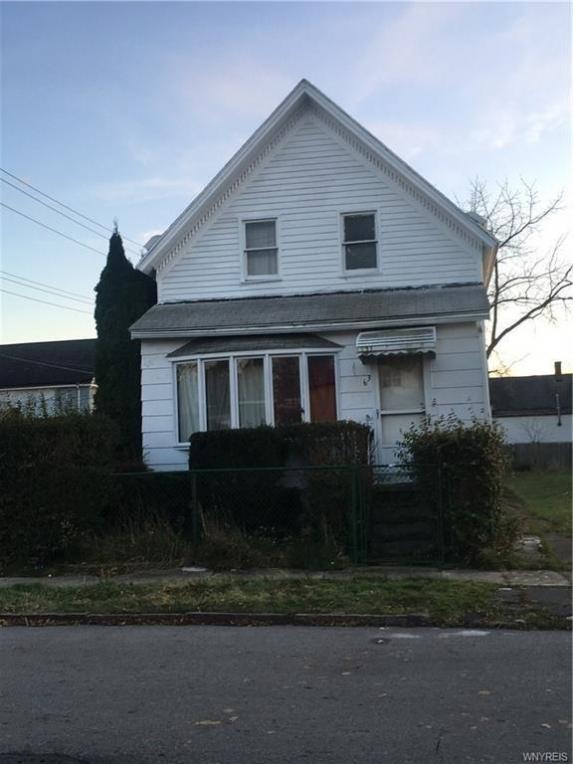 63 Bardol Street, Buffalo, NY 14211