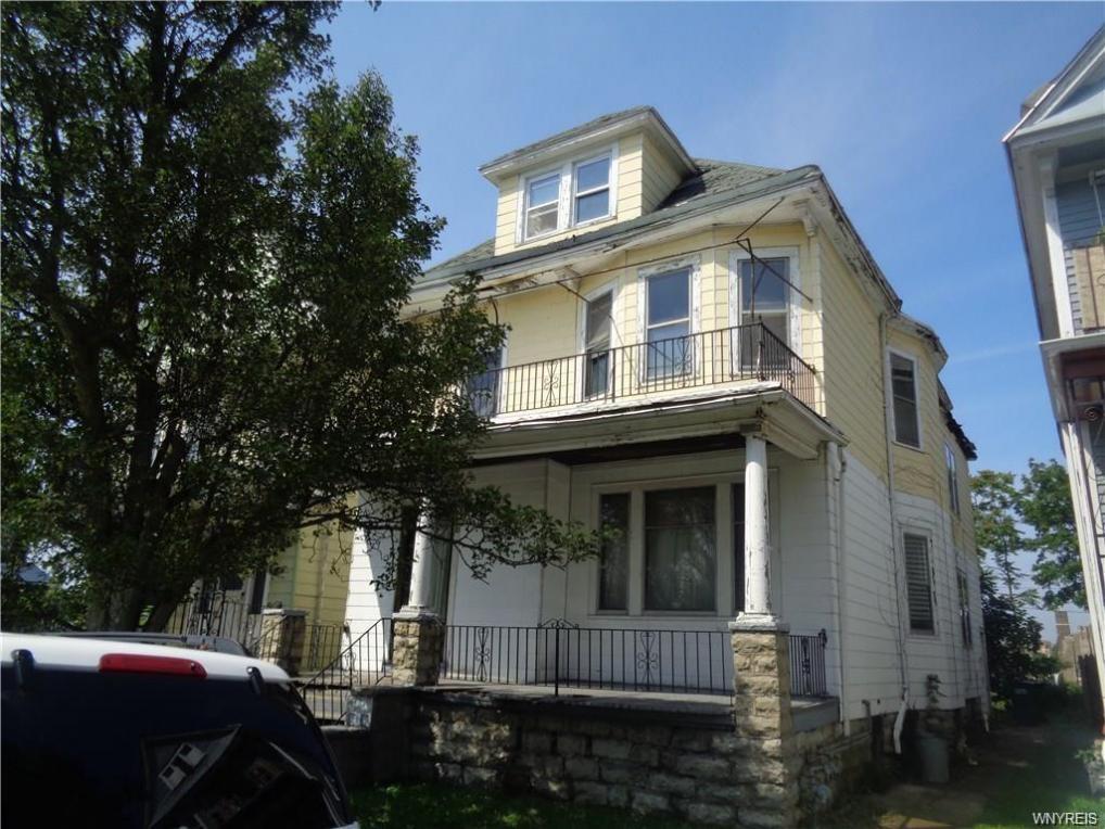 6 Winslow Avenue, Buffalo, NY 14208