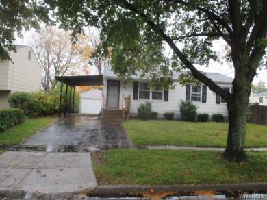 181 Autumnwood Drive, Cheektowaga, NY 14227
