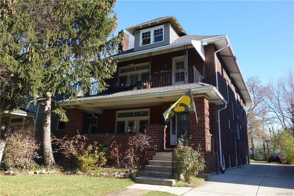 97 Wellington Road, Buffalo, NY 14216
