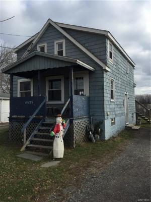 Photo of 4525 Woodard Avenue, Niagara, NY 14305