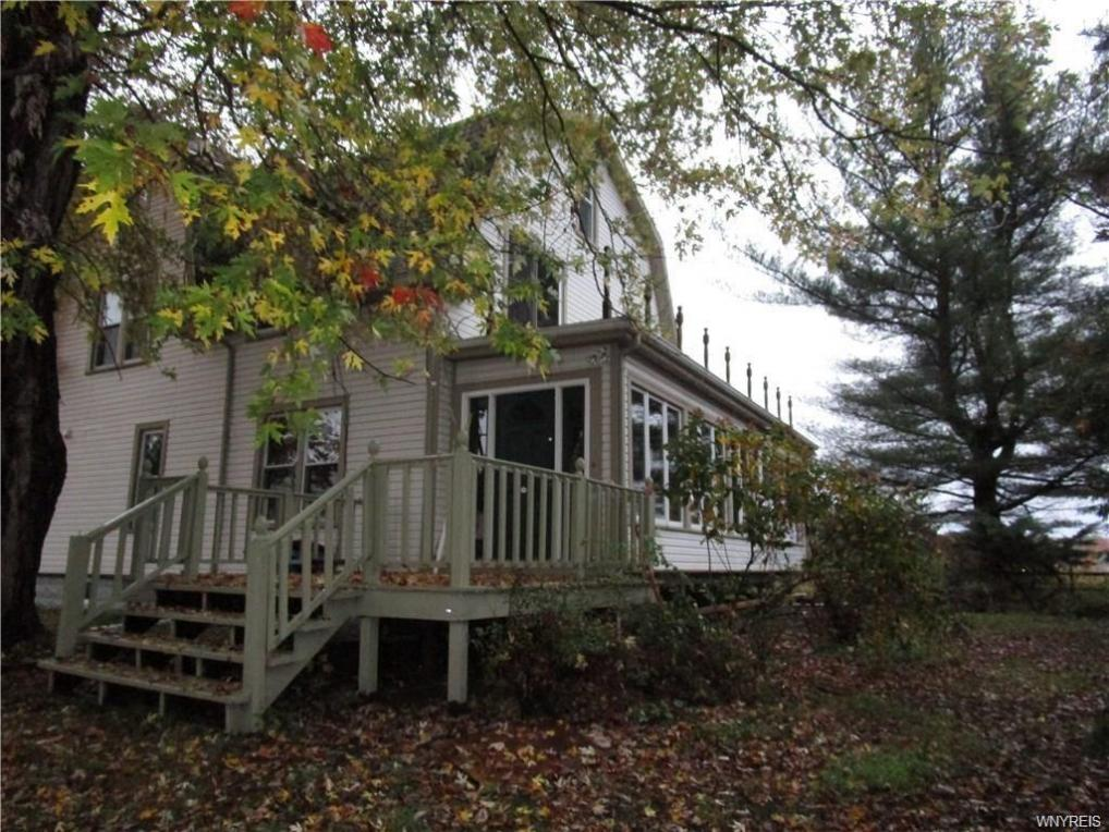 5042 Route 39 A, Collins, NY 14141