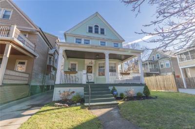 Photo of 169 Norwood Avenue, Buffalo, NY 14222