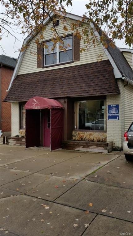 615 Englewood Avenue, Tonawanda Town, NY 14223