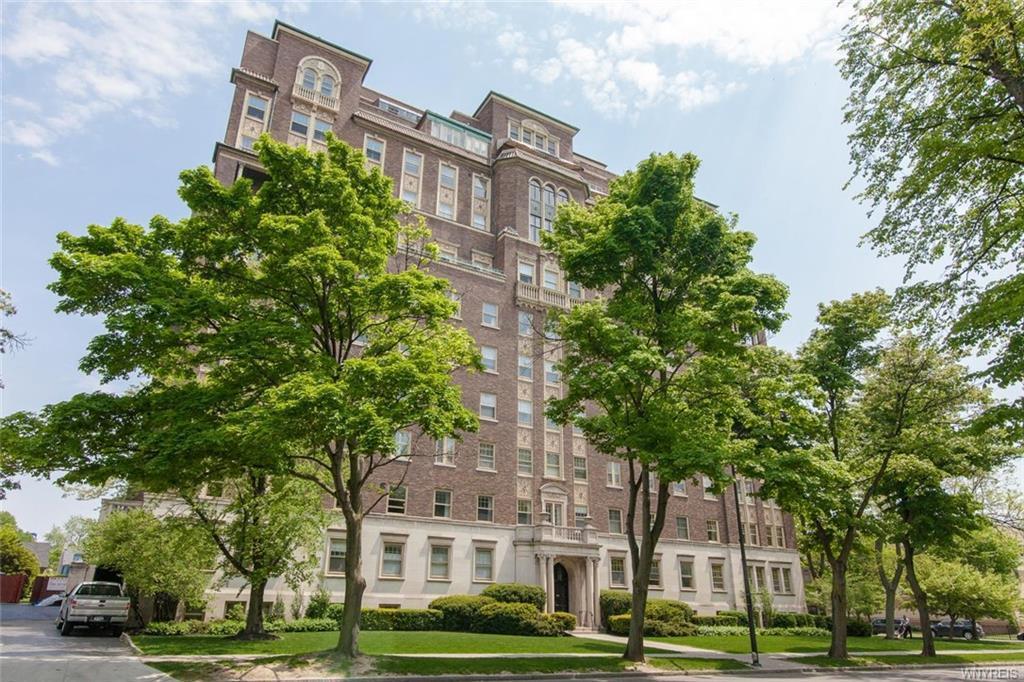 925 Delaware Avenue #10b, Buffalo, NY 14209