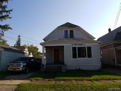 Photo of 53 Nelson Place, Lackawanna, NY 14218