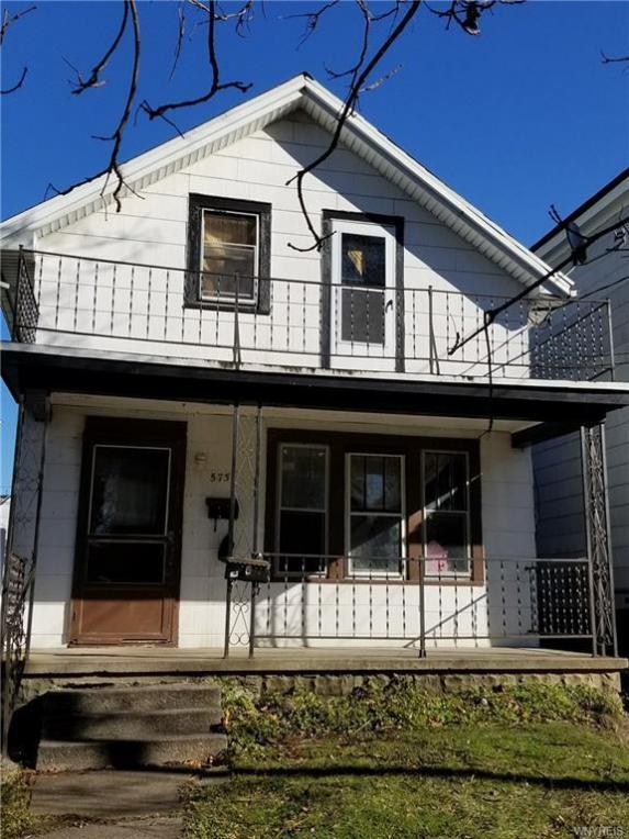 575 Plymouth Avenue, Buffalo, NY 14213