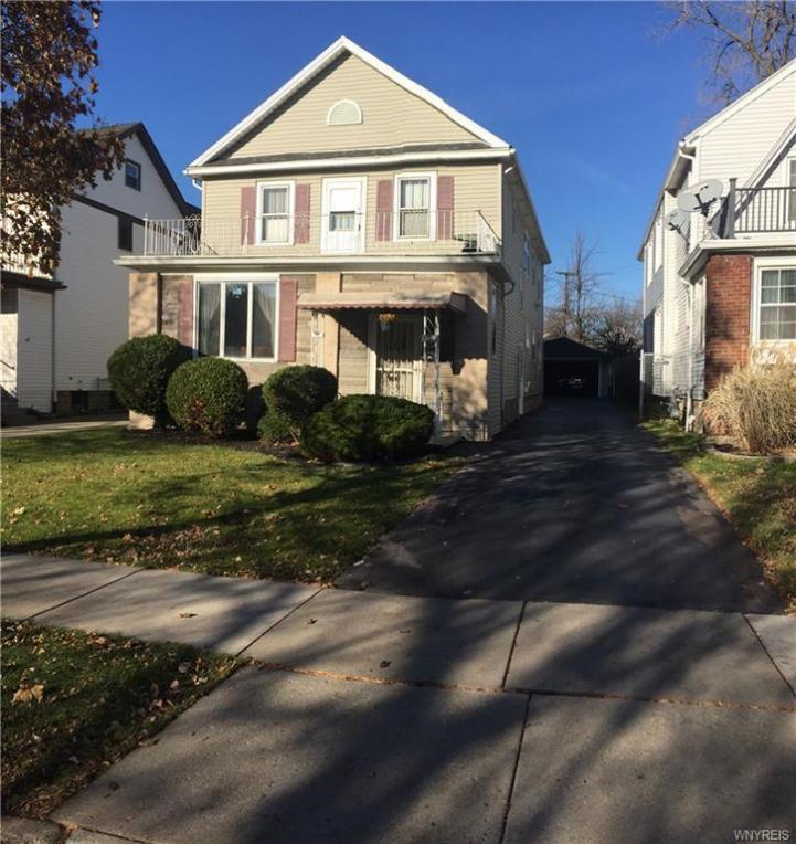 40 Knox Avenue, Buffalo, NY 14216
