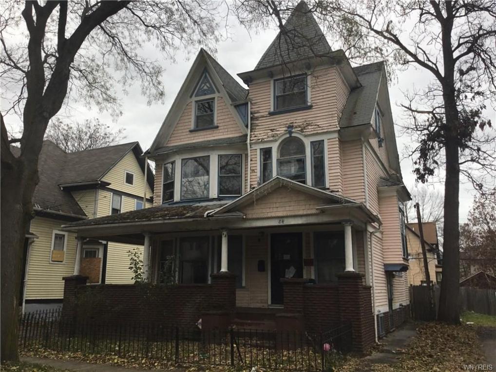 84 Melville Street, Rochester, NY 14609
