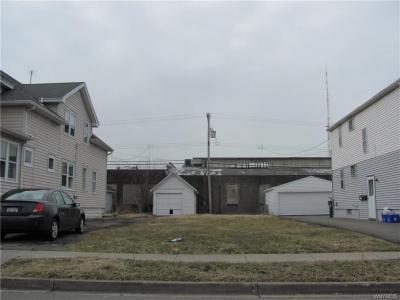 Photo of 132 West Hazeltine Avenue, Tonawanda Town, NY 14217