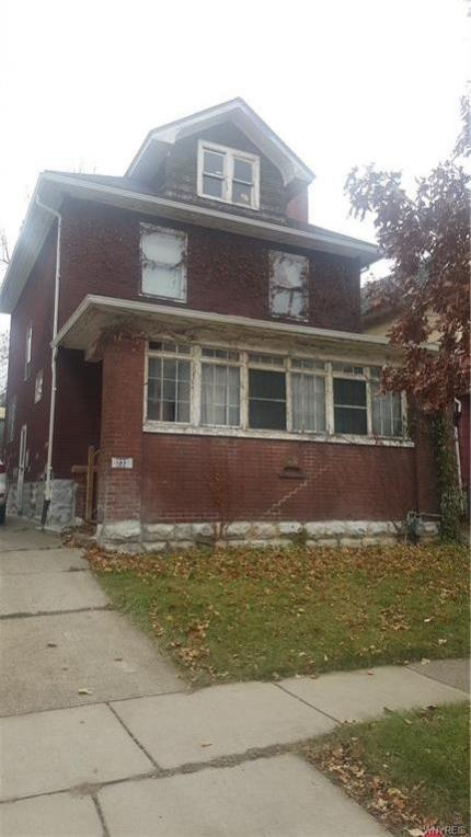 233 Northland Avenue, Buffalo, NY 14208