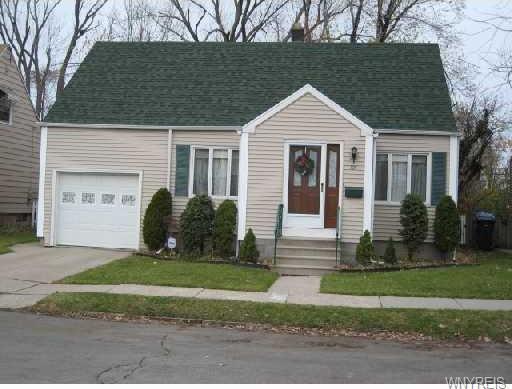 105 Nicholson Street, Buffalo, NY 14214