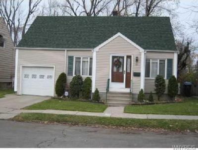 Photo of 105 Nicholson Street, Buffalo, NY 14214