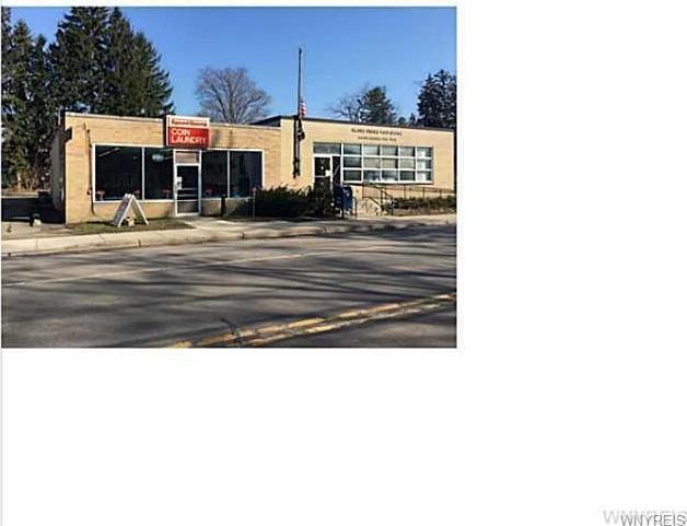 10605 Main Street, North Collins, NY 14111