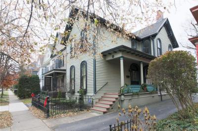 Photo of 170 Ashland Avenue, Buffalo, NY 14222