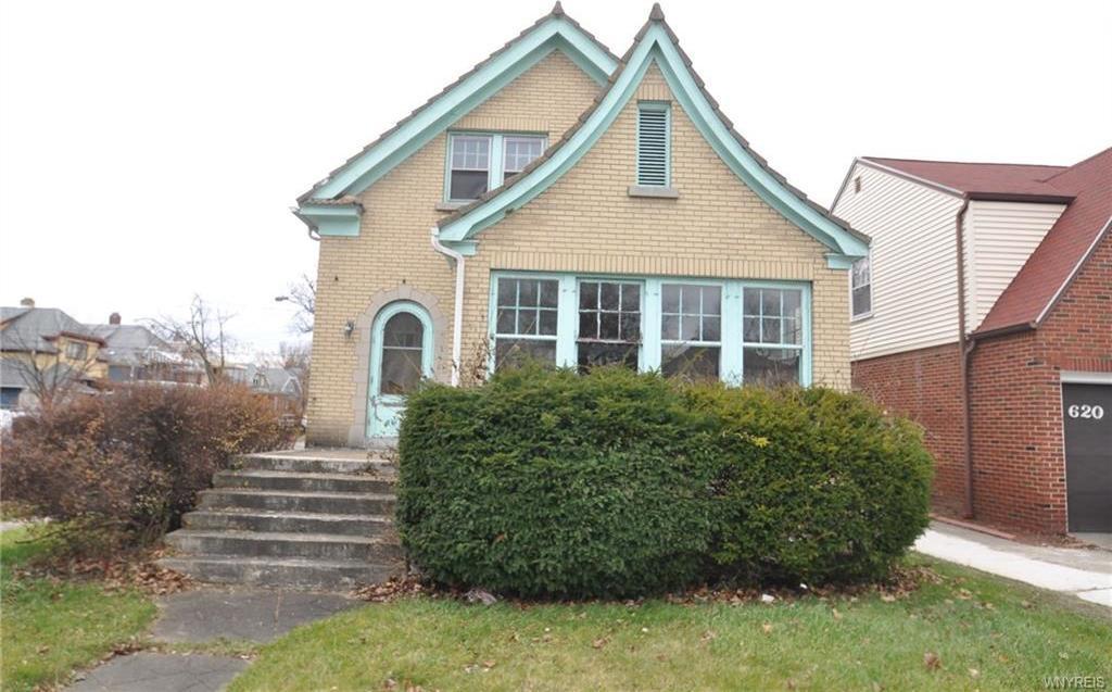 616 Eggert Road, Buffalo, NY 14215