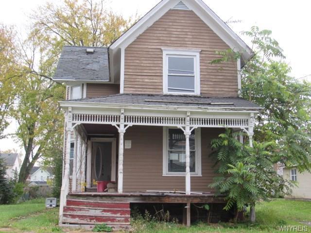 751 Church Street, Shelby, NY 14103