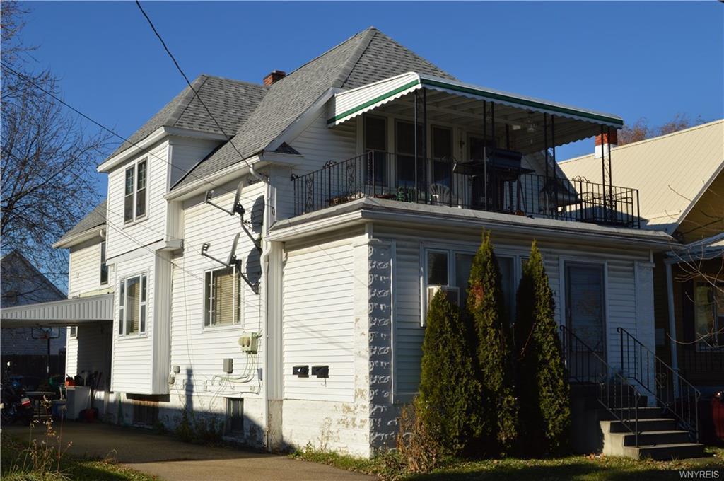264 Holly Street, Buffalo, NY 14206