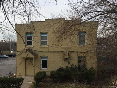 Photo of 2641 Spring Street, Niagara Falls, NY 14305