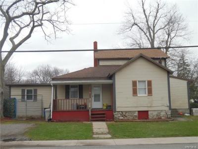 Photo of 3557 Ransomville Road, Porter, NY 14131