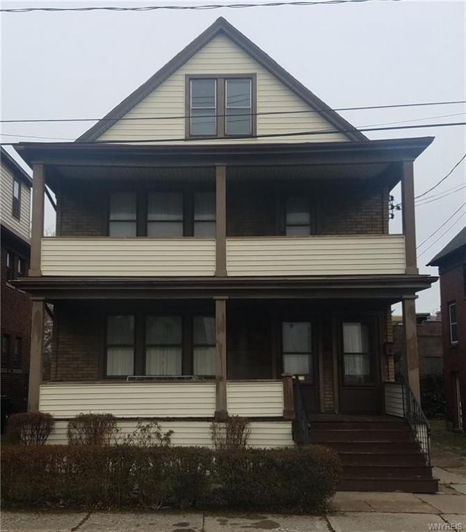 832 Chilton Avenue, Niagara Falls, NY 14301