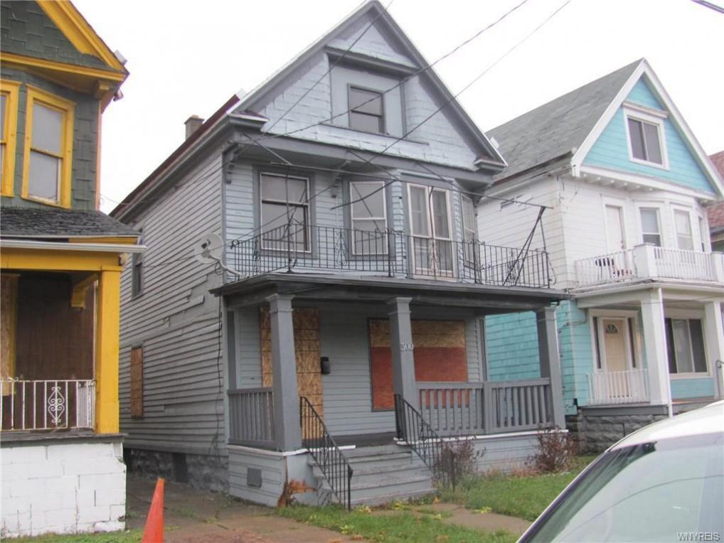 298 Winslow Avenue, Buffalo, NY 14211