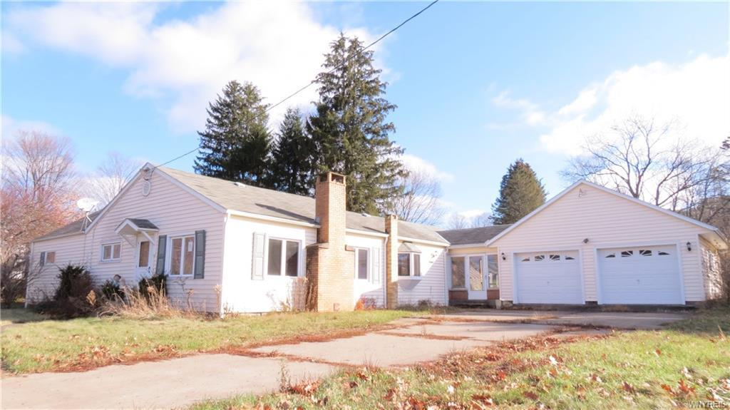 7781 State Route 417 West, Bolivar, NY 14715