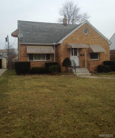 78 Lennox Avenue, Amherst, NY 14226