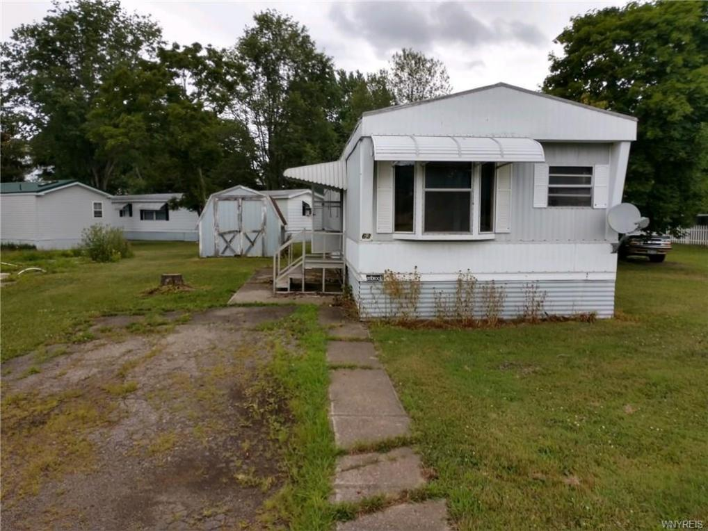 7930 Route 16, Franklinville, NY 14737