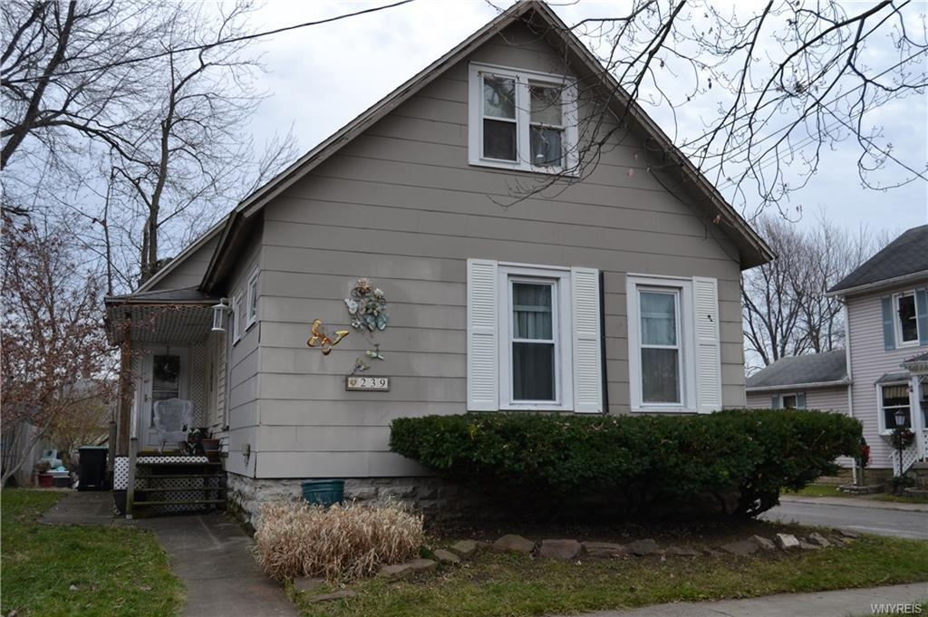239 William Street, Tonawanda City, NY 14150