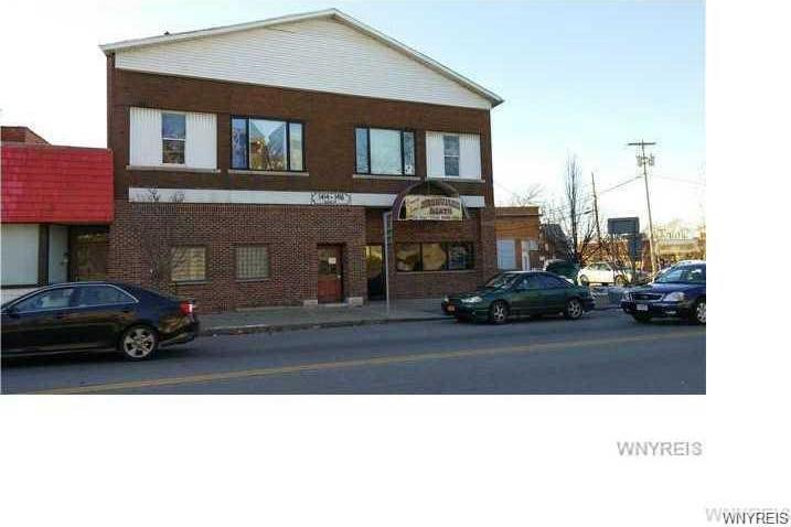 1414 Main Street, Niagara Falls, NY 14305