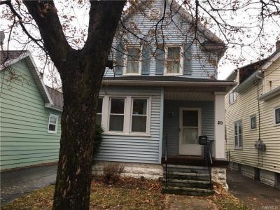 Photo of 20 Mumford Street, Buffalo, NY 14220