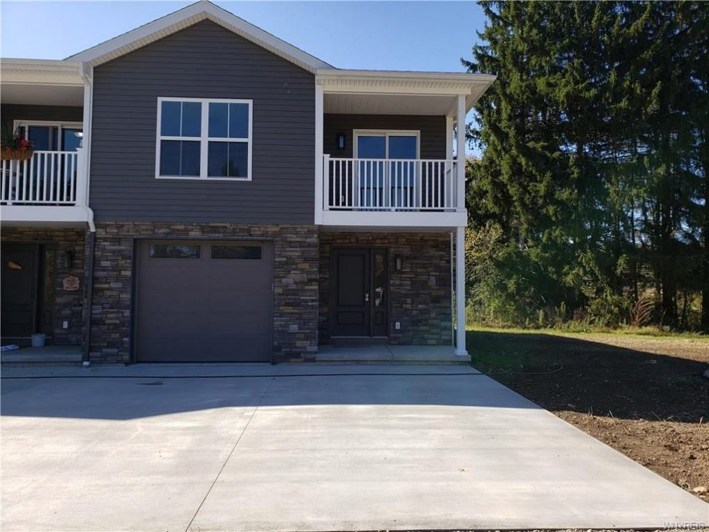 6346 Nys Route 242 Graystone #4, Ellicottville, NY 14731
