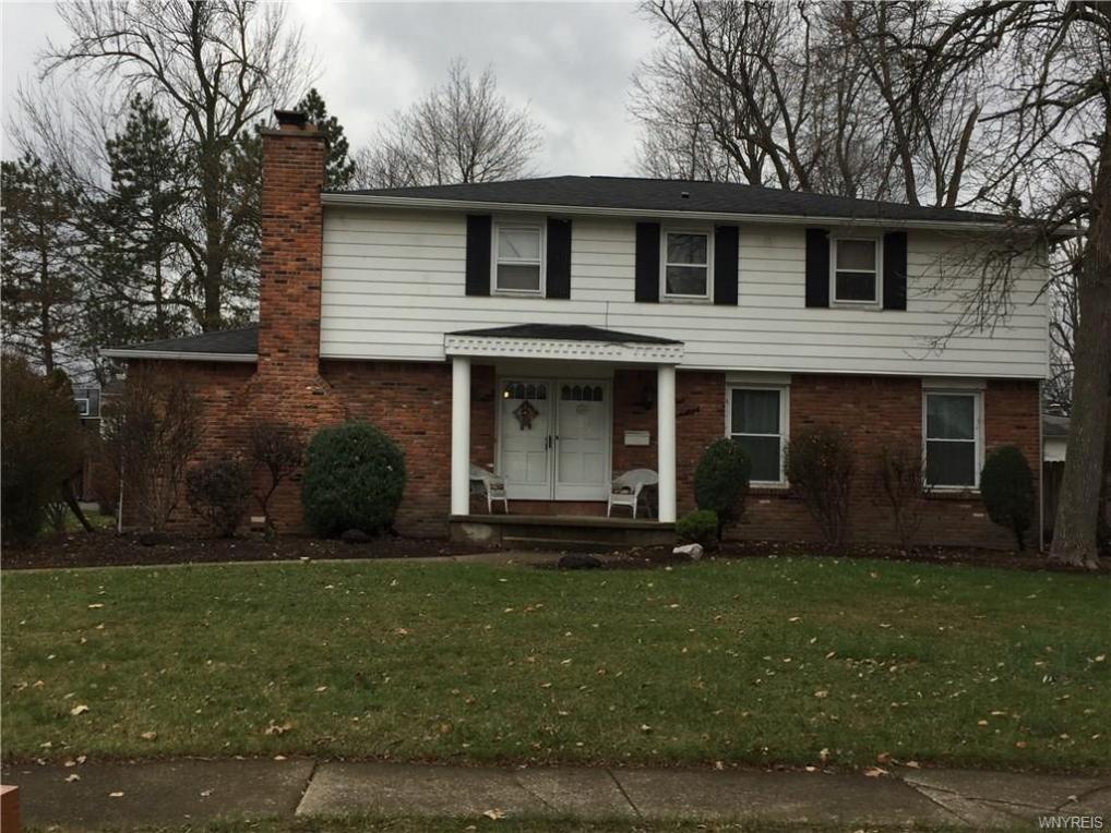 100 Cottonwood Drive, Amherst, NY 14221