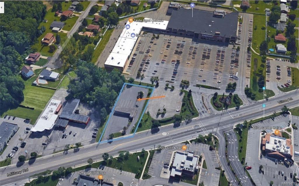 1655 Military Road, Niagara, NY 14304