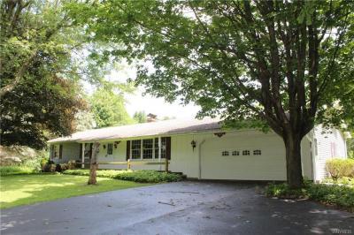 Photo of 2681 Syler Road, Orangeville, NY 14167