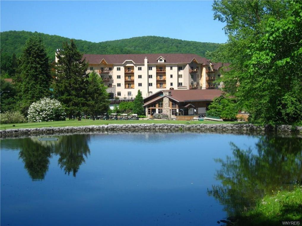 6557 Holiday Valley Road #306/308-2, Ellicottville, NY 14731