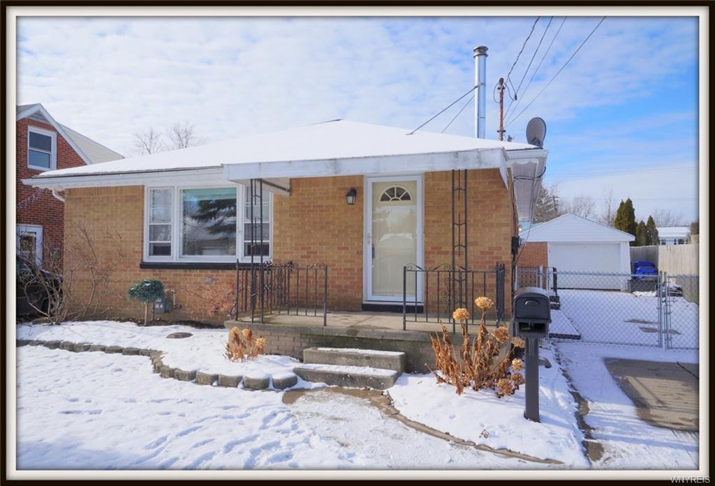 268 Ehinger Drive, West Seneca, NY 14224