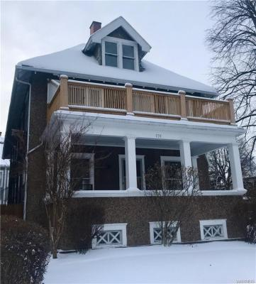 Photo of 531 Potomac Avenue, Buffalo, NY 14213