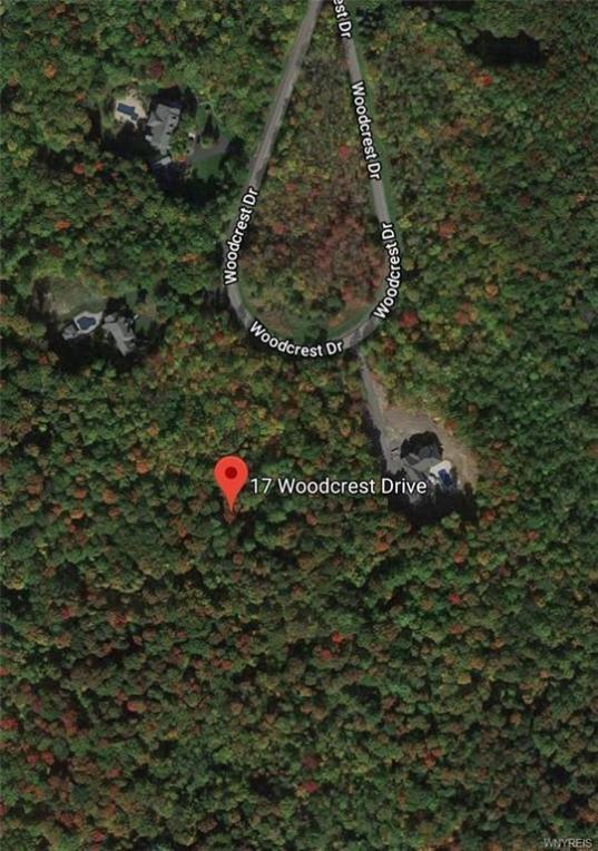 17 Woodcrest Drive, Aurora, NY 14052