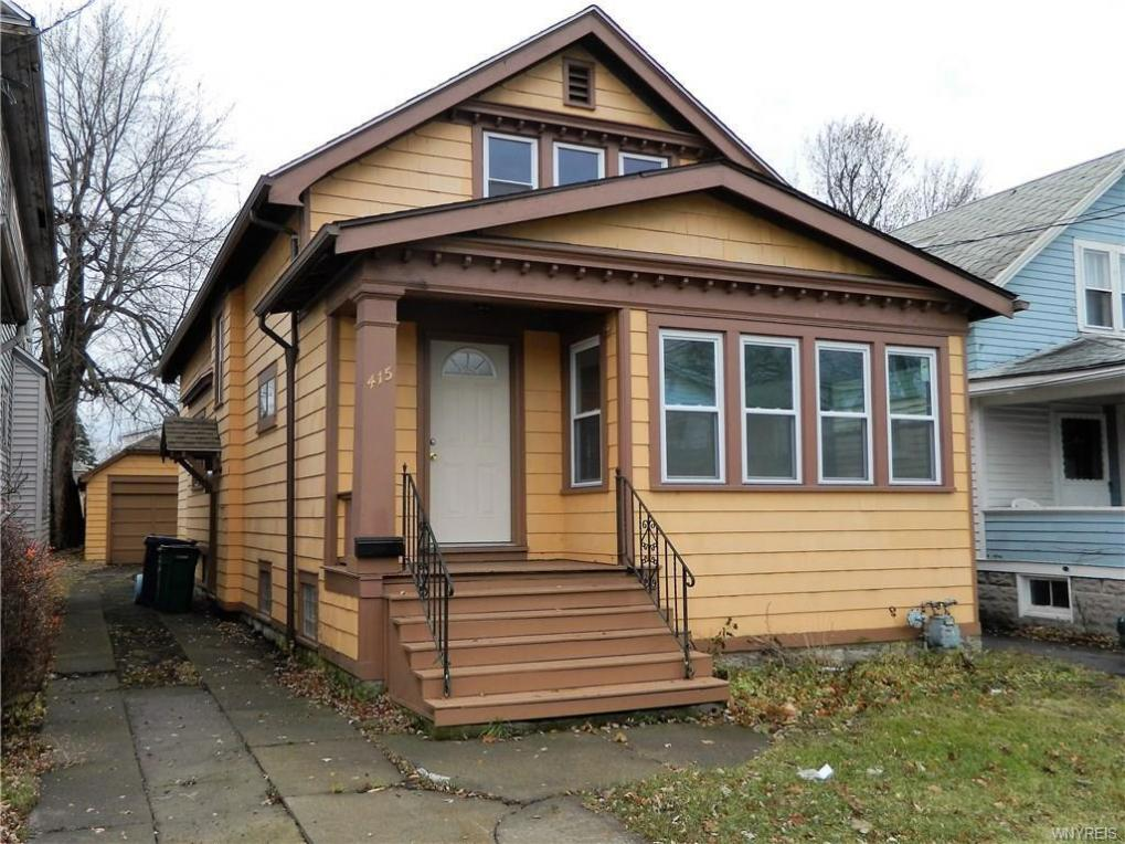 415 Highgate Avenue, Buffalo, NY 14215