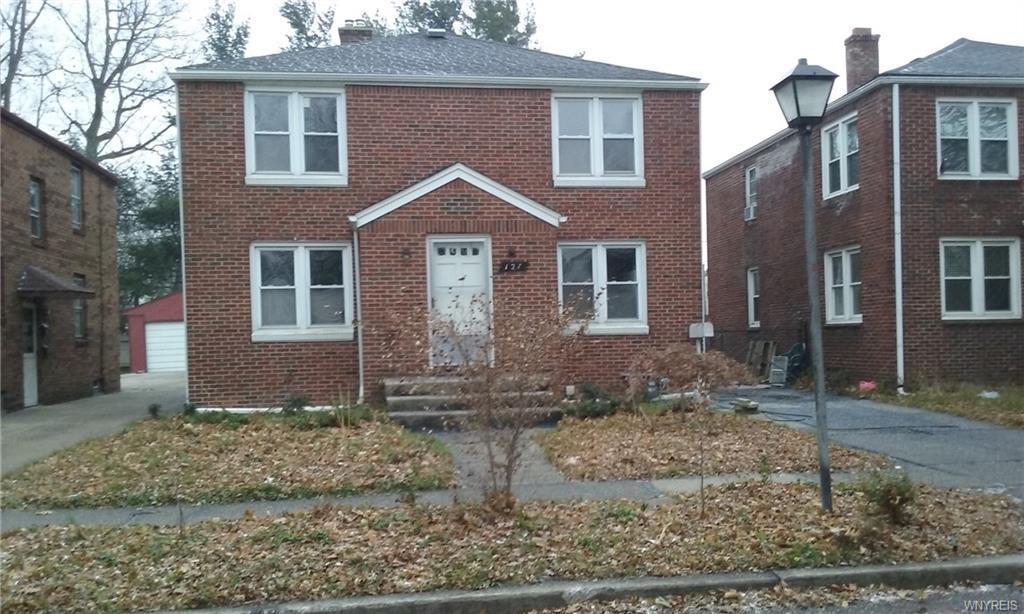 127 Chamberlin Drive, West Seneca, NY 14210