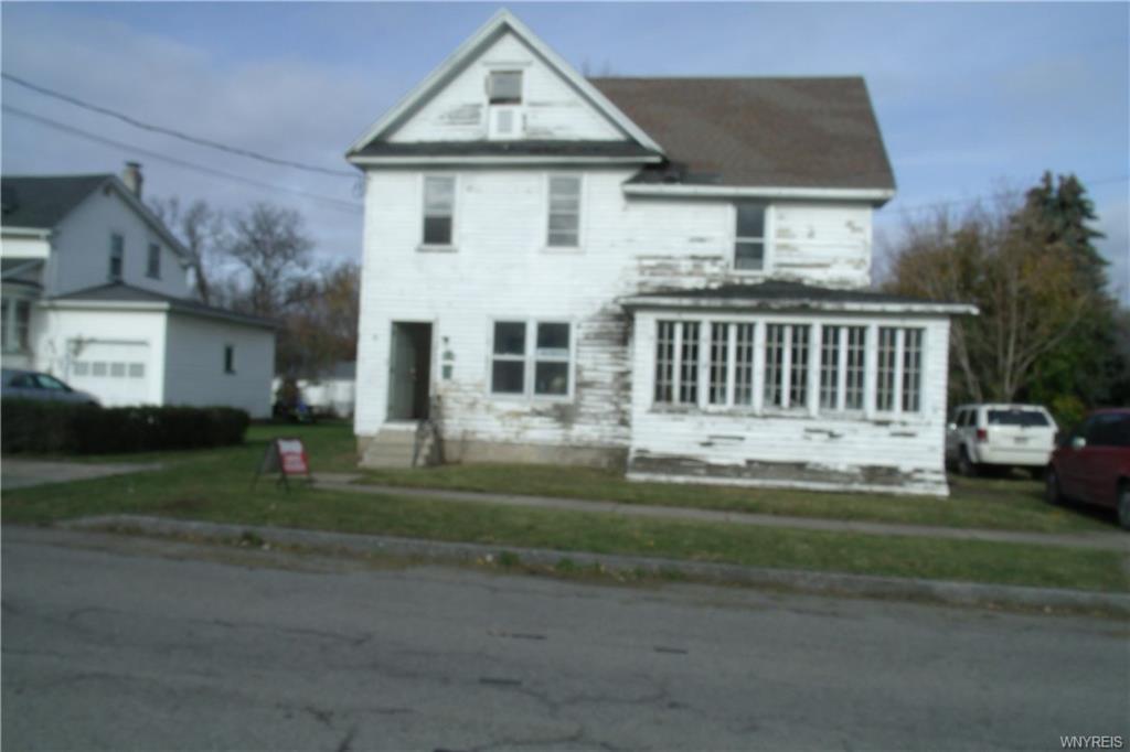 111 Stork Street, Ridgeway, NY 14103