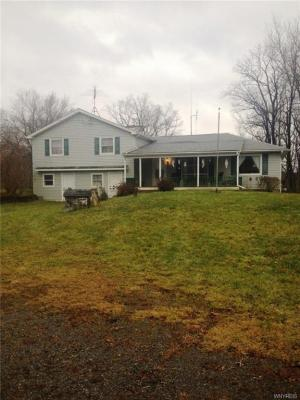 Photo of 9814 South Protection Road, Holland, NY 14080