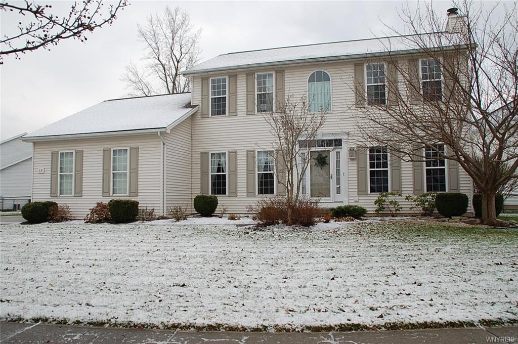 68 Huntingwood Drive, Amherst, NY 14051
